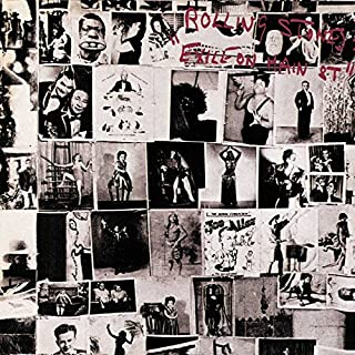 Exile on Main Street (Deluxe Edition Digipack) by The Rolling Stones (B0039TD7RC) | Amazon price tracker / tracking, Amazon price history charts, Amazon price watches, Amazon price drop alerts