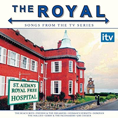 The Royal (Songs from the TV Series)