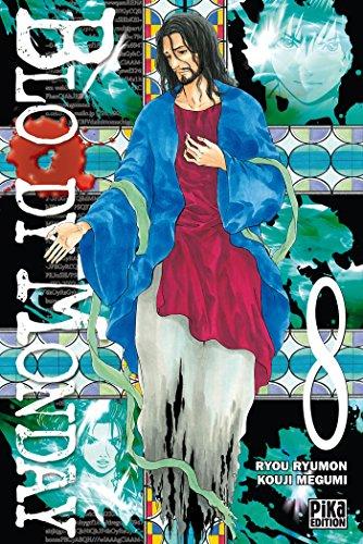 Bloody Monday Vol.8 par RYÛMON Ryô