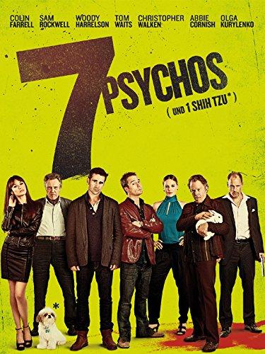 7 Psychos [dt./OV] 7