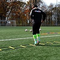 athletikor Koordinationsleiter_Schnelligkeitstraining_Koordination_Agility Leiter (4,5 Meter)
