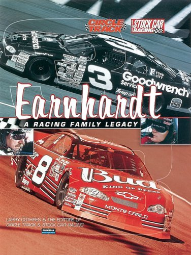 Earnhardt: A Racing Family Legacy -