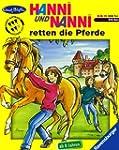 Hanni und Nanni retten die Pferde (fü...