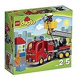 LEGO - DUPLO - Le camion de pompiers - 10592 - Jeu de Construction