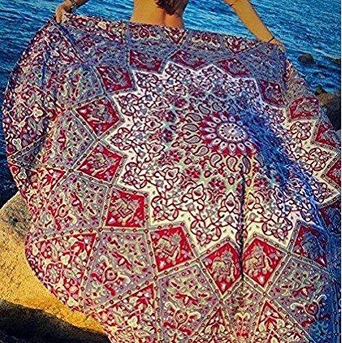 Bubble Wrap Kleid (Amlaiworld 2016 Sommer Kleid Bademode Badeanzug Kimono Tunika)
