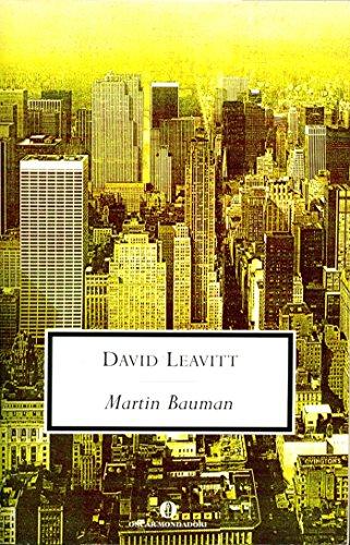David Leavitt - Martin Bauman (2014)
