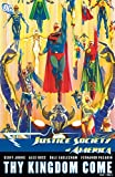 Image de Justice Society of America: Thy Kingdom Come Part III