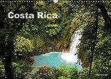 Costa Rica (Wandkalender 2019 DIN A3 quer): Traumstrände und Natur in Mittelamerika (Monatskalender, 14 Seiten ) (CALVENDO Natur)