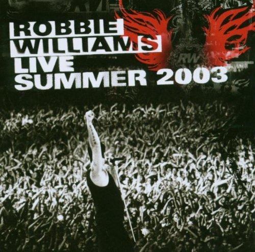 EMI (EMI) Live Summer 2003