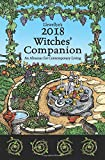 Llewellyn's 2018 Witches Companion: An Almanac for Contemporary Living
