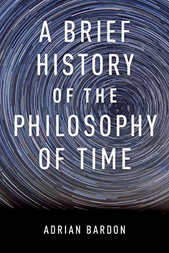 A Brief History of the Philosophy of Time (English Edition)