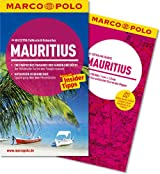 MARCO POLO Reiseführer Mauritius: Reisen mit Insider-Tipps. Mit EXTRA Faltkarte & Reiseatlas
