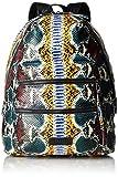 Liebeskind Berlin Damen Sakus7 Snake Rucksackhandtasche, Mehrfarbig (Multi Colored, One Size
