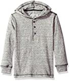 Lee Little Boys' Novelty Hoodie, Grey L7...
