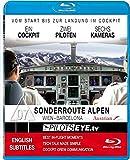 PilotsEYE.tv - Sonderroute Alpen - Wien Barcelona - Blu-ray: Wien - Barcelona A 321 / Cockpitflight Austrian Airlines / FULL-HD 1080/50i MPEG2