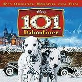 101 Dalmatiner: Das Original-Hörspiel zum Film