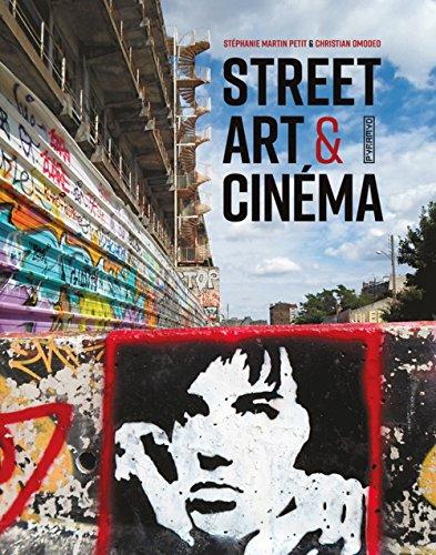 Street art & cinéma par Stephanie Martin petit