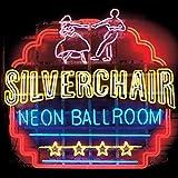 Silverchair: Neon Ballroom [Colored Vinyl] [Vinyl LP] (Vinyl)