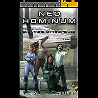 Neo Hominum: Equations anthropiques