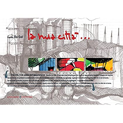 La Mia Città: Con Introduzione Di Paolo Portoghesi