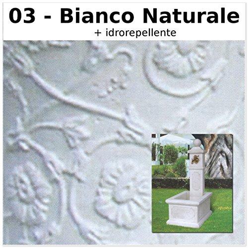 fontana-in-cemento-martina-cm40x60x100h-bianco-naturale-marmorizzato
