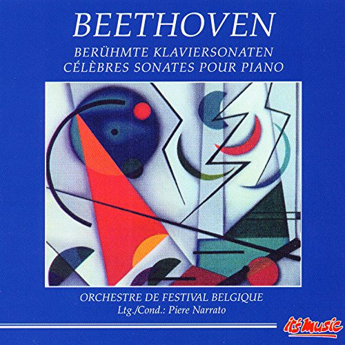 Beethoven: Famous Piano Works