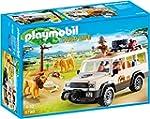 PLAYMOBIL 6798 - Safari-Geländewagen...
