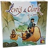 Lewis y Clark juego de mesa