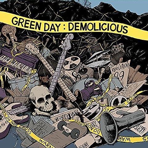 Green Day Demolicious -