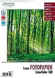 Schwarzwald Mühle Fotopapier Laserdrucker: