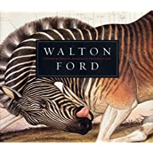 Walton Ford: Tigers of Wrath, Horses of Instruction