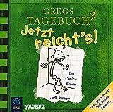 Gregs Tagebuch 3 - Jetzt reicht's! (Baumhaus Verlag Audio)