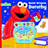 Title: Sesame Street Aquarium Sound Book Sweet Dreams Dor