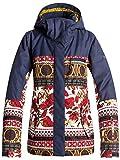 Roxy Damen Snowboard Jacke Torah Bright Jetty Block Jacket