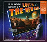 Songtexte von Arjen Anthony Lucassen - Lost in the New Real