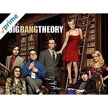 The Big Bang Theory - Staffel 9 [dt./OV]