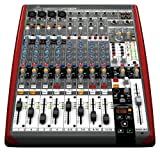 Behringer ZB776 UFX1204 8 Channel Mixer