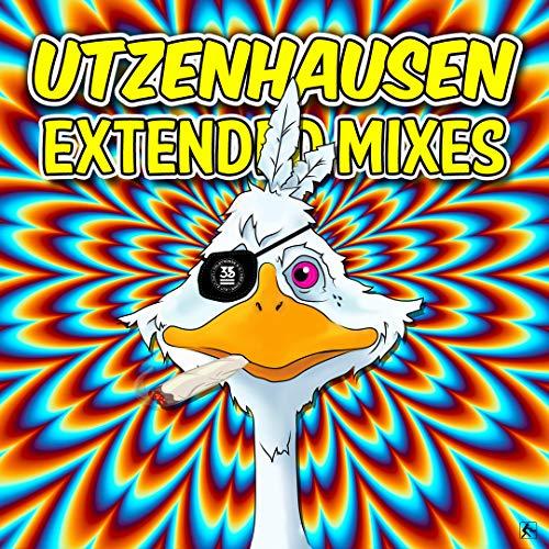 Utzenhausen (Extended Mixes) 3