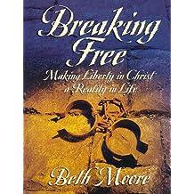 Breaking Free Member Book