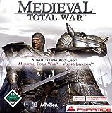Produkt-Bild: Medieval: Total War + Viking Invasion (Software Pyramide)