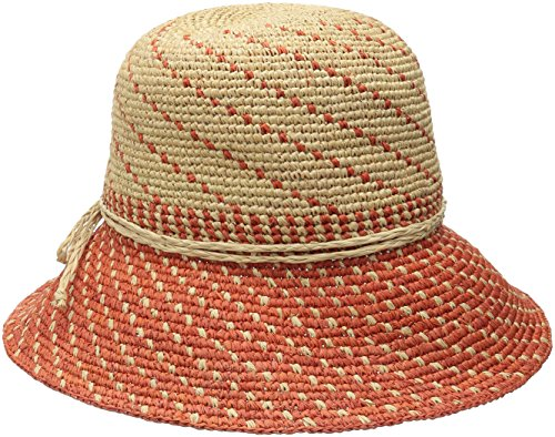 callanan-womens-crochet-raffia-cloche-hat-coral-one-size