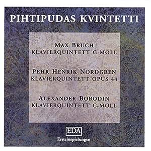 Piano Quintet in C [Import allemand]