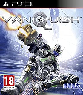 Vanquish (B003H4QT6U) | Amazon price tracker / tracking, Amazon price history charts, Amazon price watches, Amazon price drop alerts