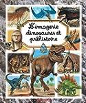 L'imagerie dinosaures et de la pr�his...