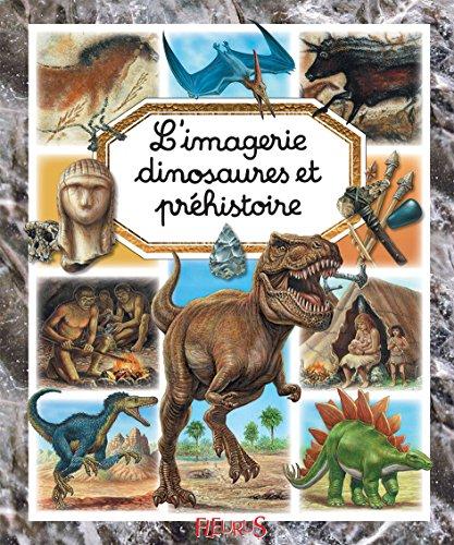 L'imagerie dinosaures et de la préhistoire