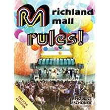 Richland Mall Rules