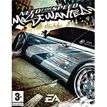 Need For Speed Most Wanted (3PDD) [Code Jeu PC - Origin]