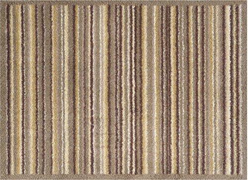 long-runner-sandstone-stripe-turtle-mat-rhs-collection-highly-absorbent-indoor-barrier-mat-with-mult