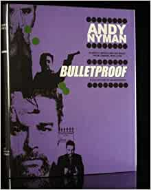 Bulletproof andy nyman