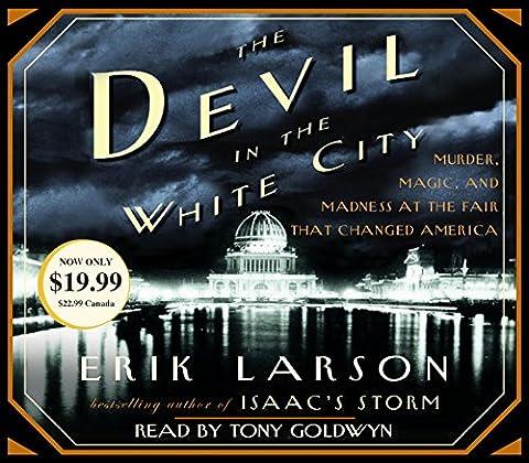 Tony Goldwyn - The Devil in the White City: Murder,